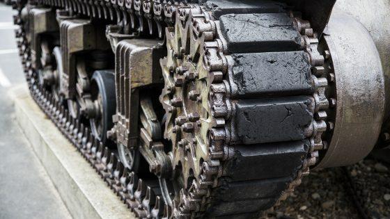Euroopan puolustus tiivistyy