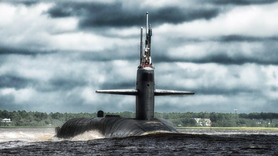 Itämeren turvallisuusrakennetta vahvistettava