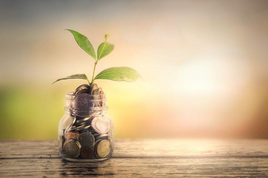 Investointeja tulevaisuuteen on lisättävä