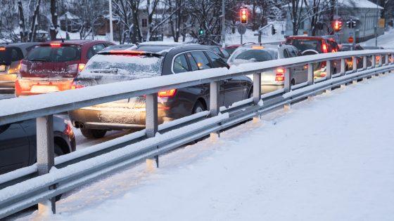 Liikenteen päästöjä alennettava
