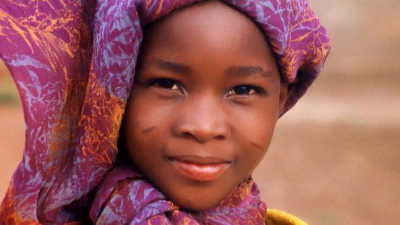 Tyttöjen oikeudet paras investointi tulevaisuuteen