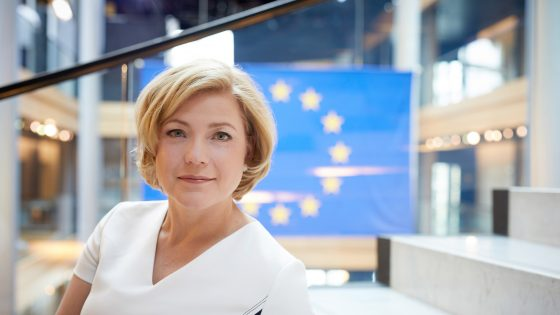 Kokoomuksen Virkkunen EU-parlamentin pääneuvottelijaksi Verkkojen Eurooppa -ohjelmassa