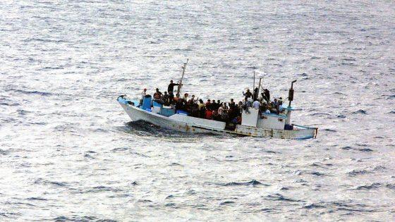 Euroopan vastattava yhdessä muuttoliikkeeseen