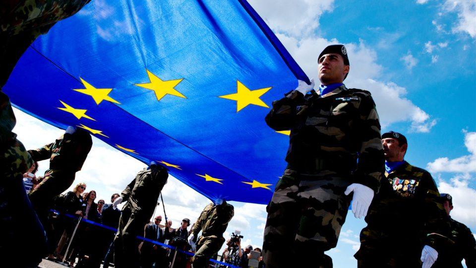 Yhtenäinen ulkopolitiikka ei vaadi uutta sopimusta