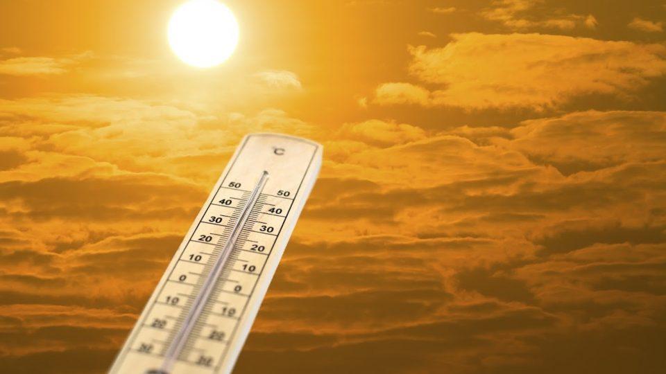 Ilmastonmuutosta on torjuttava nyt