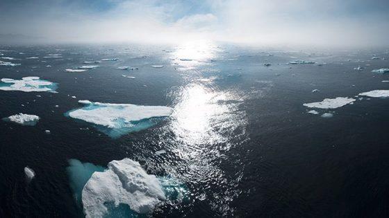 Ilmastopolitiikassa toimittava nyt