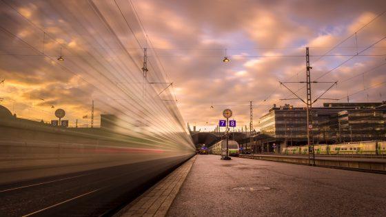 Päärata Euroopan tärkeimpiä liikenneverkkoja