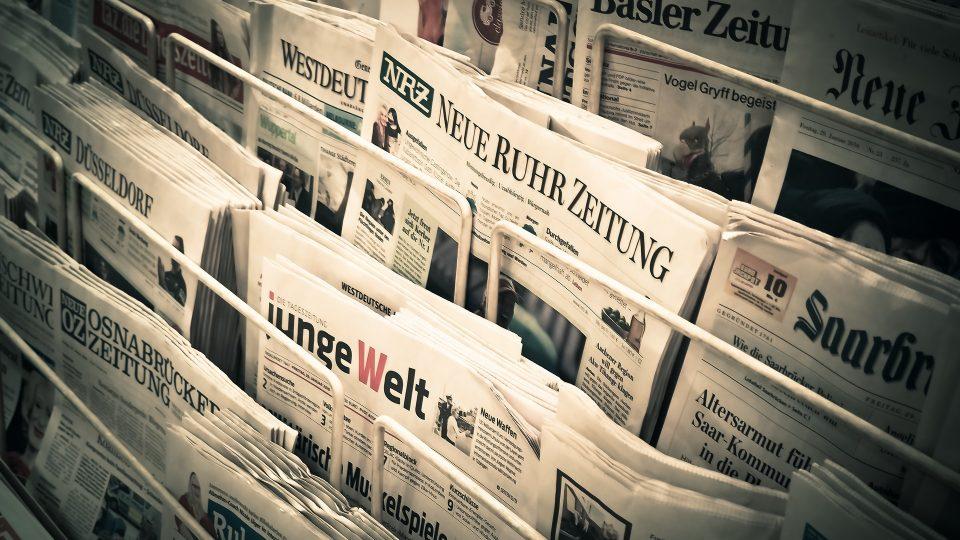Euroopan puolustettava lehdistönvapautta