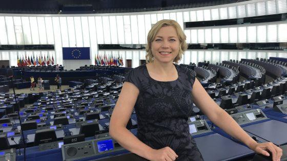 Edessä on haastava EU-kausi
