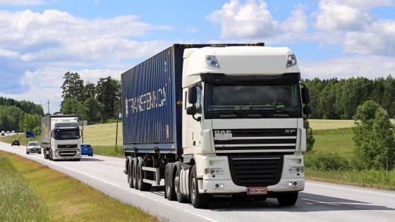 Reilut pelisäännöt maantieliikenteeseen
