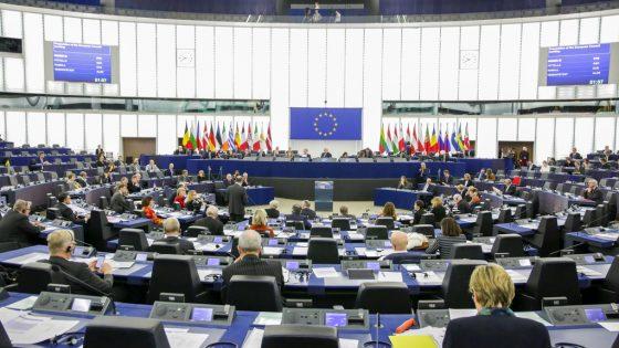 EU på sidospår i Iranfrågan