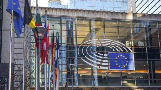 Henna Virkkunen EU:n Cotonou-delegaatioon