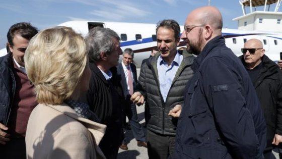 Eurooppa ei ole valmis uuteen pakolaiskriisiin
