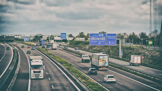 Fair rules for EU road transport