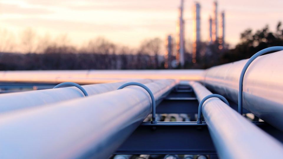 Nord Stream 2 -hanke tulee pysäyttää