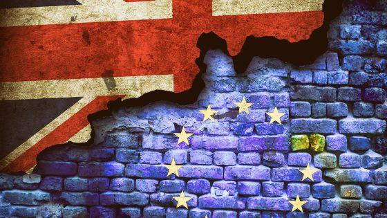 EU:n ja Ison-Britannian sopimus on elintärkeä