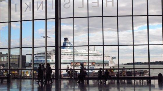 Suomen on noudatettava EU:n yhteisiä matkustuskäytäntöjä