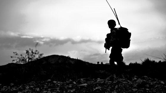Afganistanin kaaos on valtava epäonnistuminen